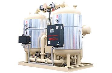 RSND-500-3000HOC-F 压缩热零损耗吸干机