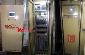 空压机组集中控制管理