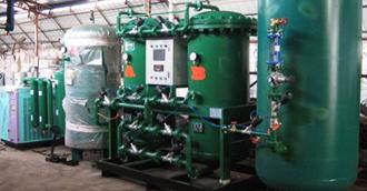 吴中制氮系统