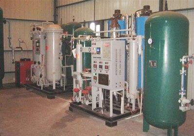 制氮机系统-清远豪美铝业(铝材)国企应用案例