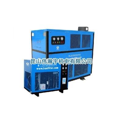 江苏空压机销售-汉粤高温风冷型冷干机