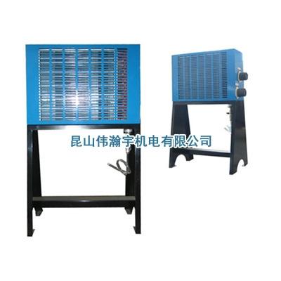 江苏空压机销售-汉粤HHL系列风冷式后部冷却器