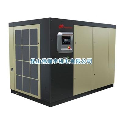 节能空压机-英格索兰微油螺杆式空压机R系列90-160kw
