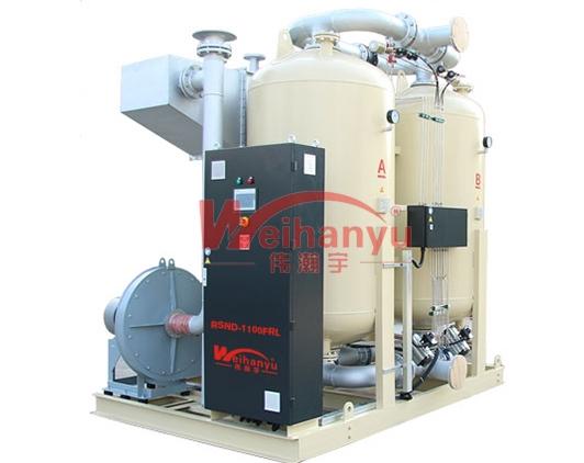 零气耗吸附式干燥机RSND150FRL-RSND1500FRL