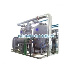 空压机热回收