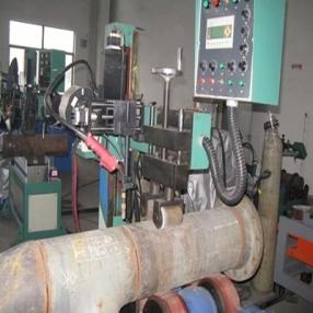 制氮机系统-生产现场及检测设备 (1)