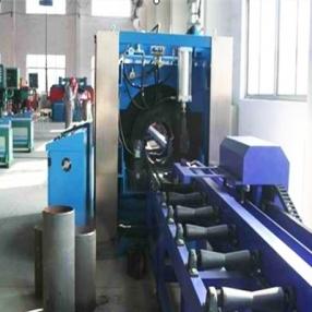 制氮机系统-生产现场及检测设备 (2)