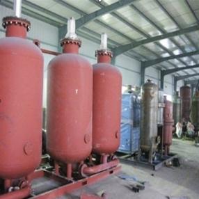 制氮机系统-生产现场及检测设备 (3)