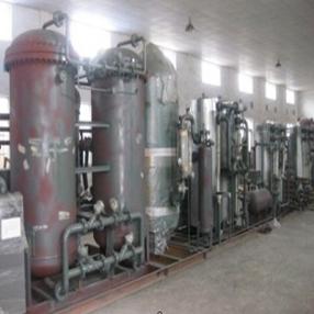 制氮机系统-生产现场及检测设备(4)