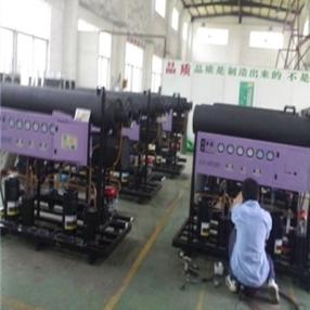 制氮机系统-生产现场及检测设备(5)