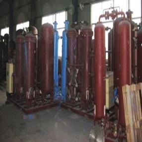 制氮机系统-生产现场及检测设备(6)