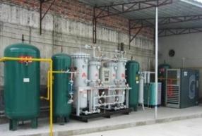 制氮机系统-东莞劲捷电子(SMT)日资应用案例