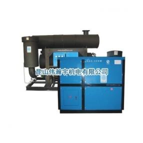 江苏空压机销售-汉粤常温水冷型冷干机