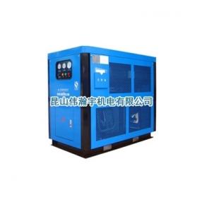 江苏空压机销售-汉粤常温风冷型冷干机