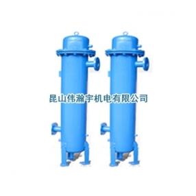 江苏空压机销售-HHL系列水冷式后部冷却器