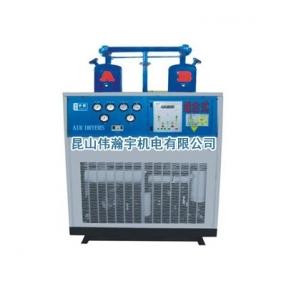 江苏空压机-太安伊桥水冷组合式干燥机