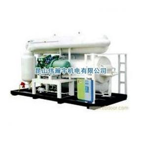 江苏空压机-太安伊桥水冷开放式干燥机