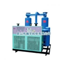 江苏空压机-太安伊桥风冷组合式干燥机