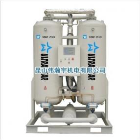 江苏空压机-石大微热再生吸附式干燥机
