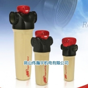 变频空压机-英格索兰空气过滤器