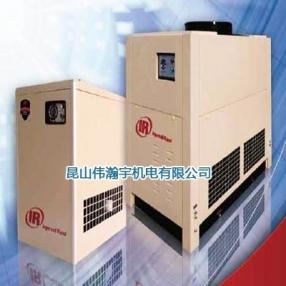变频空压机-英格索兰冷冻式干燥机