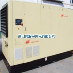 浙江节能空压机-英格索兰200-250KW变频单级压缩螺杆机(普通变频电机)
