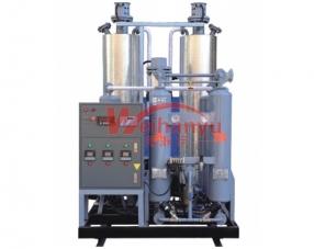 TQC碳载纯化装置