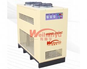 冷冻式干燥机RSND-38AC-RSND360AC