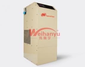 空压机余热回收机组
