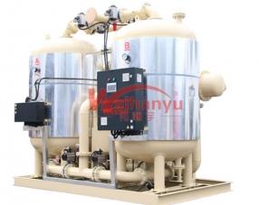 常熟压缩余热吸附式干燥机RSND100HOCF-RSND2200HOCF