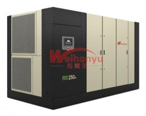 常熟第二代新型RS200-250_一级能耗机组